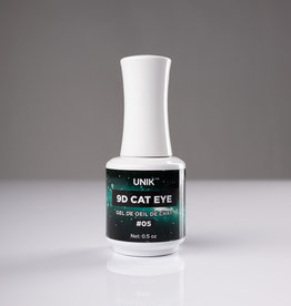 Unik Unik 9D Cat Eye - 05 - 0.5oz