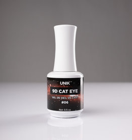 Unik Unik 9D Cat Eye - 06 - 0.5oz