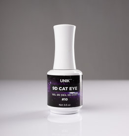 Unik Unik 9D Cat Eye - 10 - 0.5oz