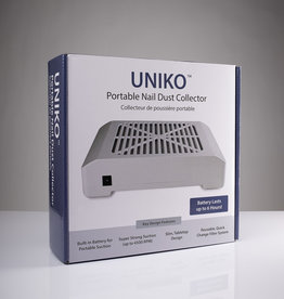 Uniko Uniko Portable Nail Dust Collector