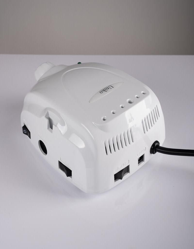 Uniko Uniko M3 Electronic File - White