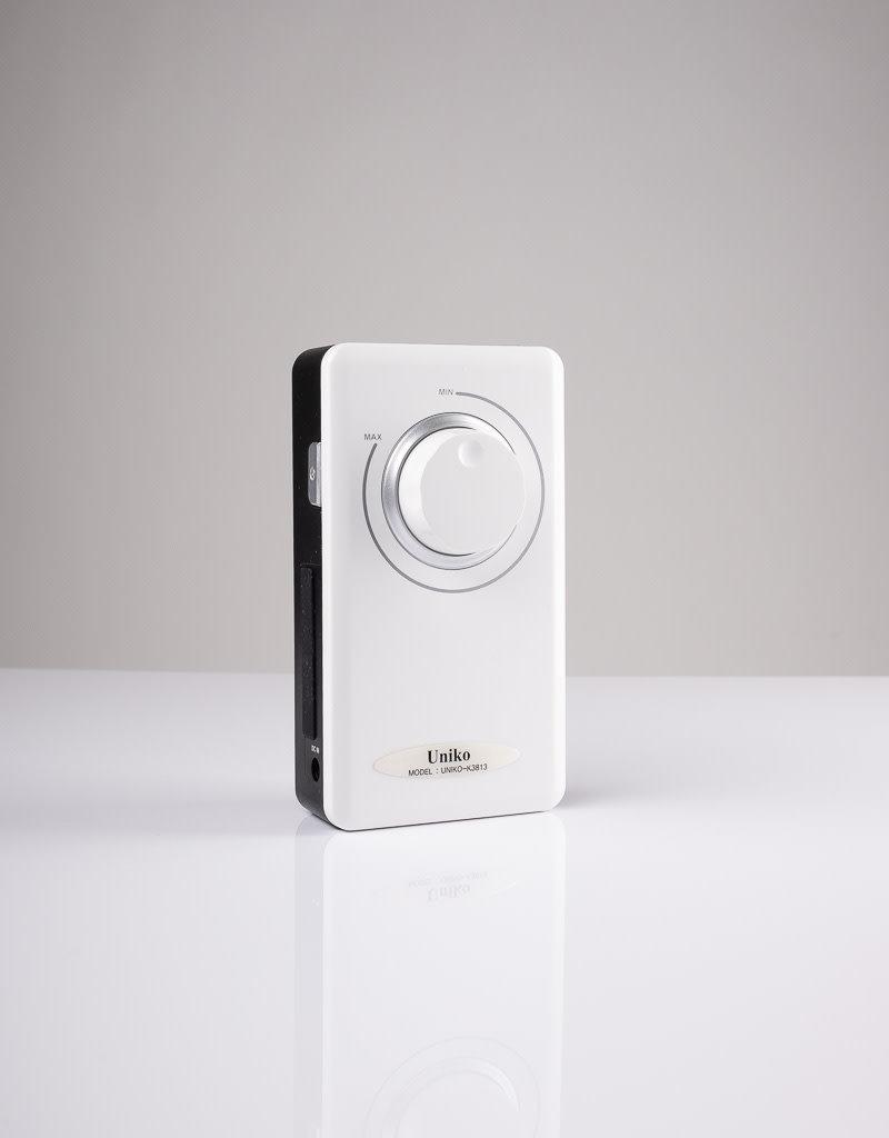 Uniko Uniko K3813 Portable Filing System