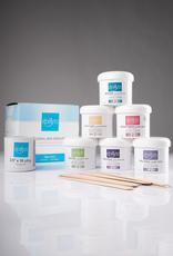 Epillyss Epillyss Wax Depilation Kit Trial Pack