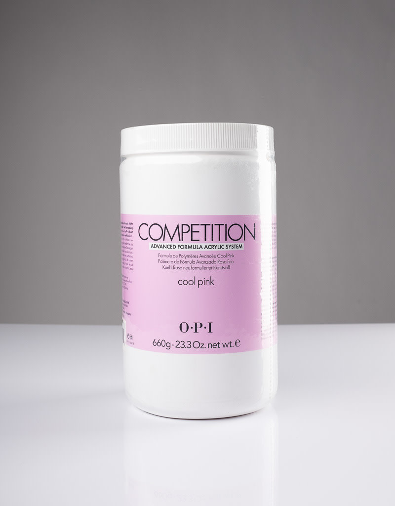 OPI OPI Competition - Cool Pink - 23.3oz