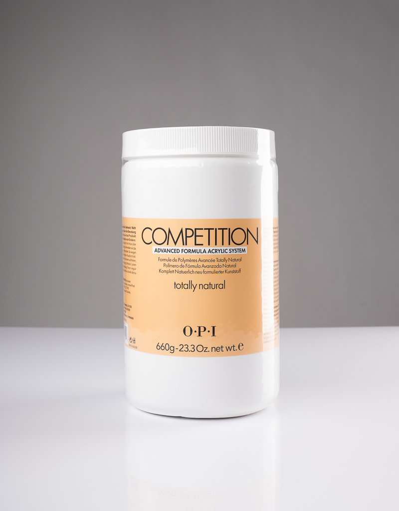 OPI OPI Competition - Totally Natural - 23.3oz