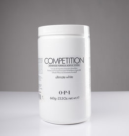 OPI OPI Competition - Ultimate White - 23.3oz