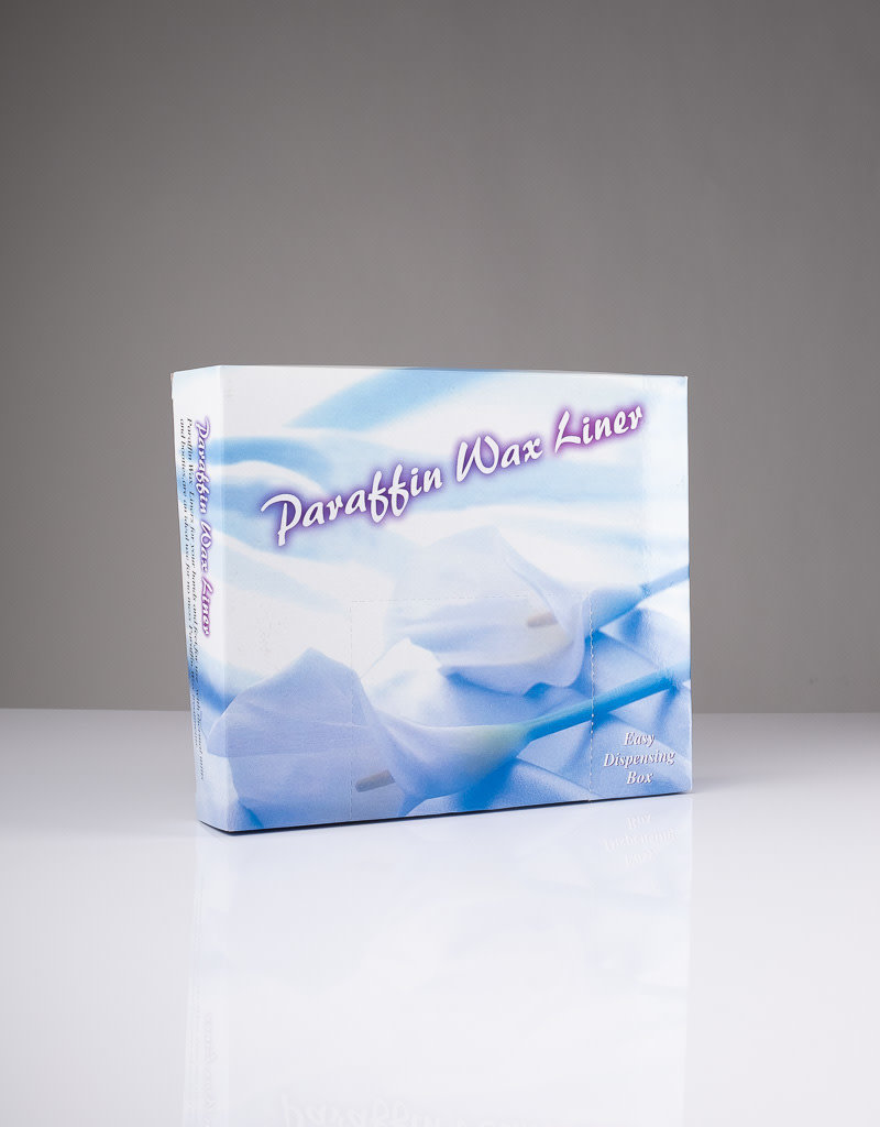 ABS ABS Paraffin Wax Liner - 100pc