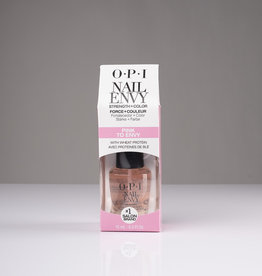 OPI OPI Nail Envy - Pink To Envy - 0.5oz