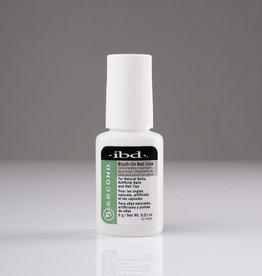IBD IBD Brush on Nail Glue - 0.21oz