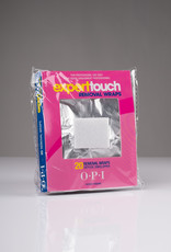 OPI OPI Expert Touch - Removal Wraps - 20pc