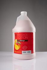 LaPalm LaPalm Massage Lotion - Mango - 1gal