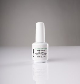 Unik Unik Diamond Shine Top Coat - 0.5oz