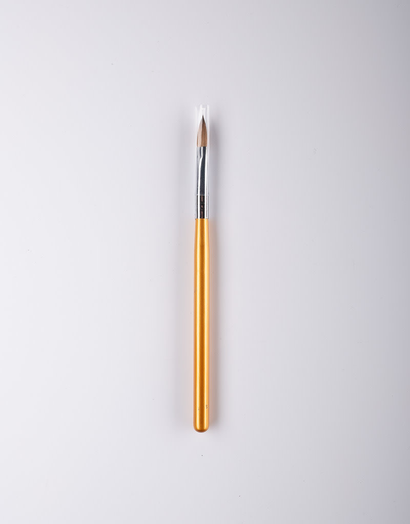 ABS ABS Acrylic Brush - Gold #10