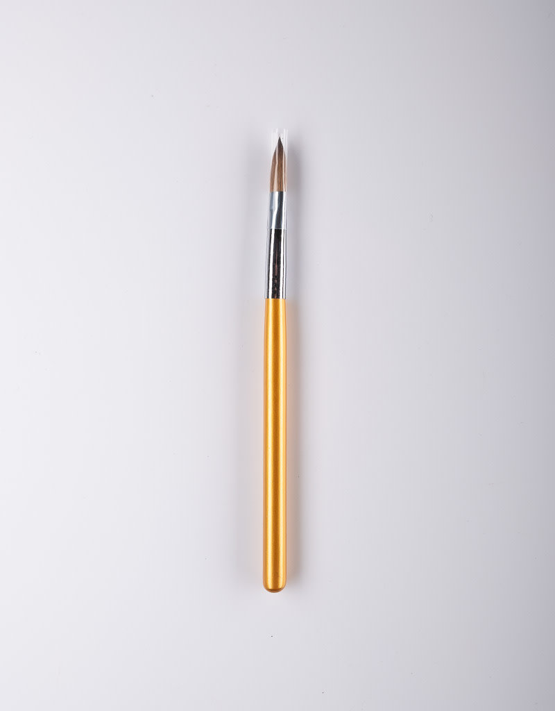 ABS ABS Acrylic Brush - Gold #14