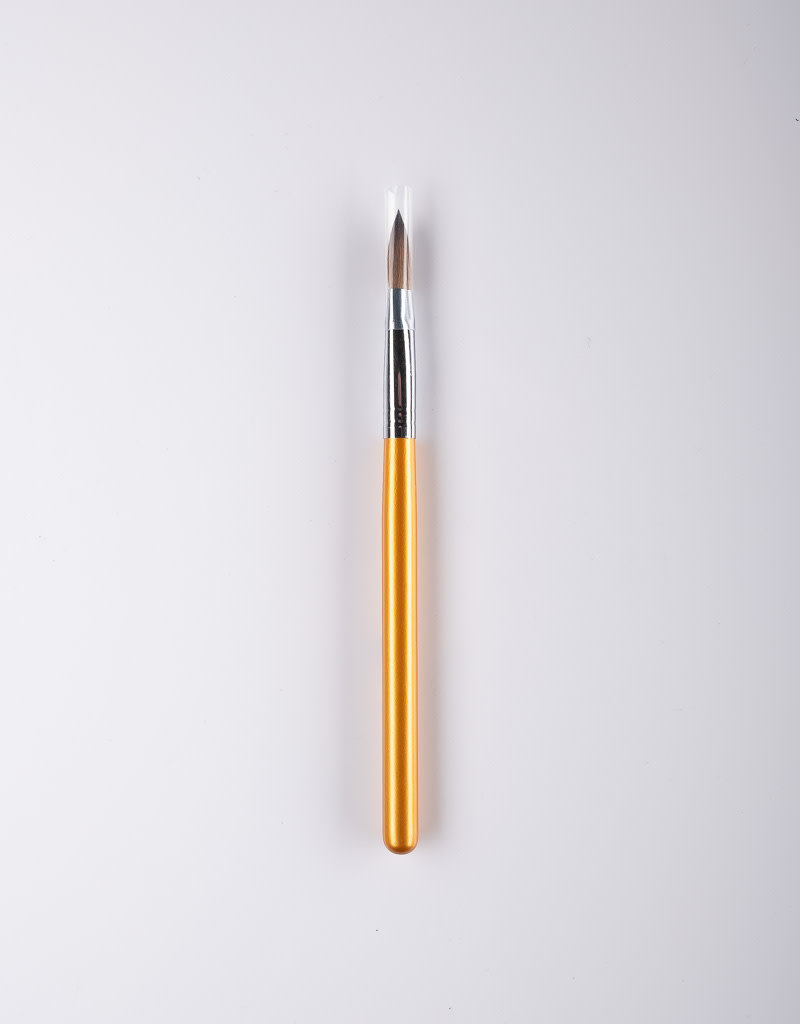 ABS ABS Acrylic Brush - Gold #16