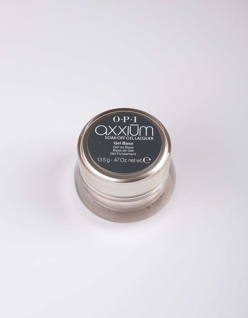 OPI OPI Axxium - Gel Base - 0.47oz