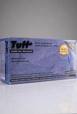 Tuff Tuff Nitrile Gloves - Powder Free - S - Single