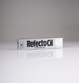 RefectoCil RefectoCil Tint - #1.1 Graphite - 15ml