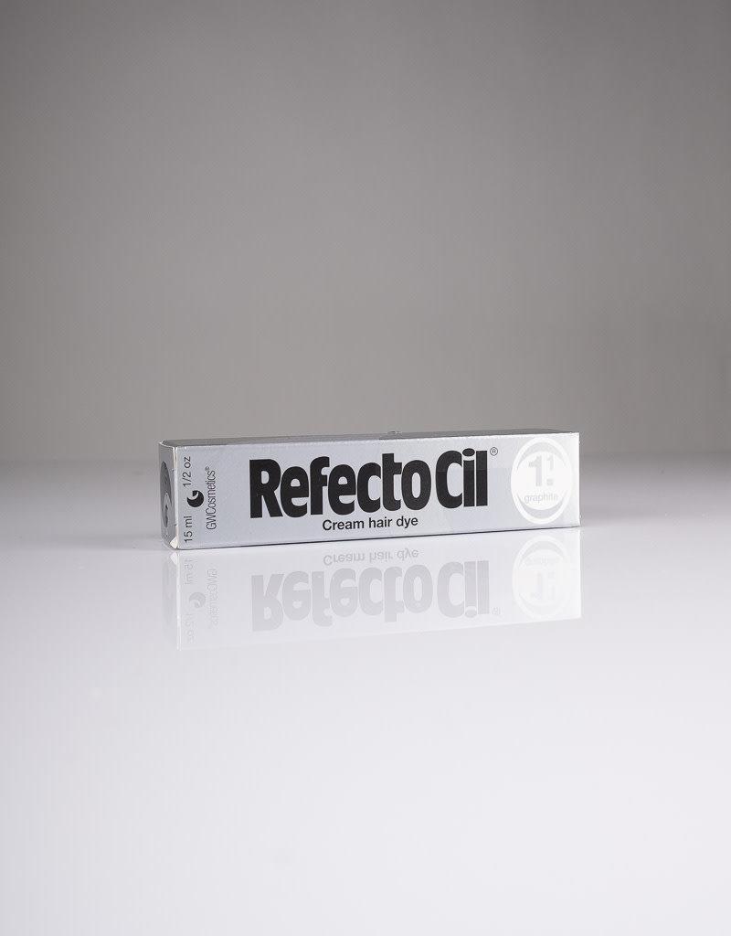 RefectoCil RefectoCil Tint - #1.1 Graphite - 15ml