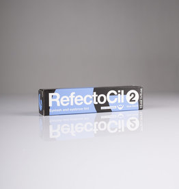 RefectoCil RefectoCil Tint - #2 Blue Black - 15ml