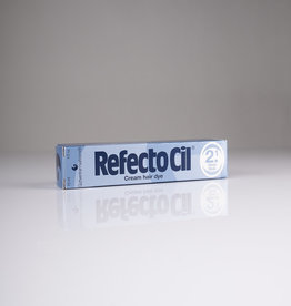 RefectoCil RefectoCil Tint - #2.1 Deep Blue - 15ml
