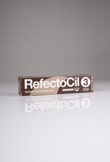 RefectoCil RefectoCil Tint - #3 Natural Brown - 15ml