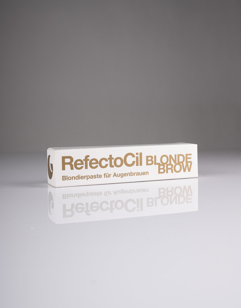 RefectoCil RefectoCil Tint - Blonde Brow - 15ml