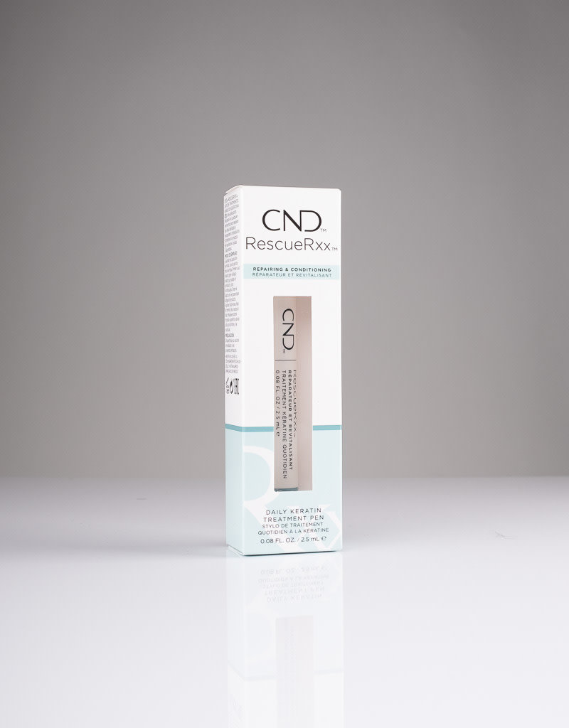 CND CND RescueRxx Treatment Pen - 0.08oz