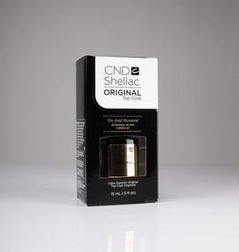 CND CND Shellac - Original Top Coat - 0.5oz
