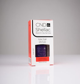 CND CND Shellac LE - Grape Gum - 0.5oz
