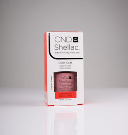 CND CND Shellac LE - Fragrant Freesia - 0.5oz