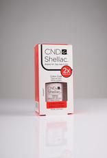 CND CND Shellac LE - Negligee - 0.5oz