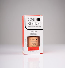 CND CND Shellac LE - Dandelion - 0.5oz