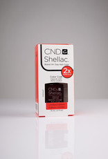 CND CND Shellac LE - Oxblood - 0.5oz
