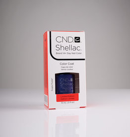 CND CND Shellac LE - Purple Purple - 0.5oz