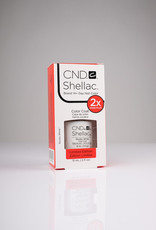 CND CND Shellac LE - Studio White - 0.5oz
