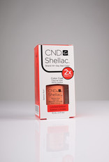 CND CND Shellac LE - Salmon Run - 0.5oz