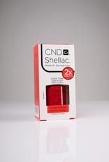 CND CND Shellac LE - Wildfire - 0.5oz