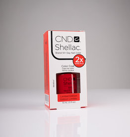 CND CND Shellac LE - Wildfire - 0.5oz