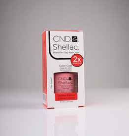 CND CND Shellac LE - Pink Pursuit - 0.5oz