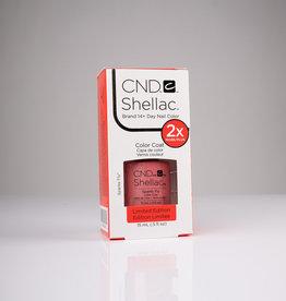 CND CND Shellac LE - Sparks Fly - 0.5oz