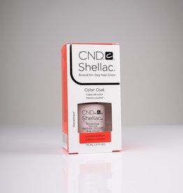 CND CND Shellac LE - Romantique - 0.5oz