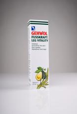 Gehwol Gehwol Fusskraft Leg Vitality - 4.4oz