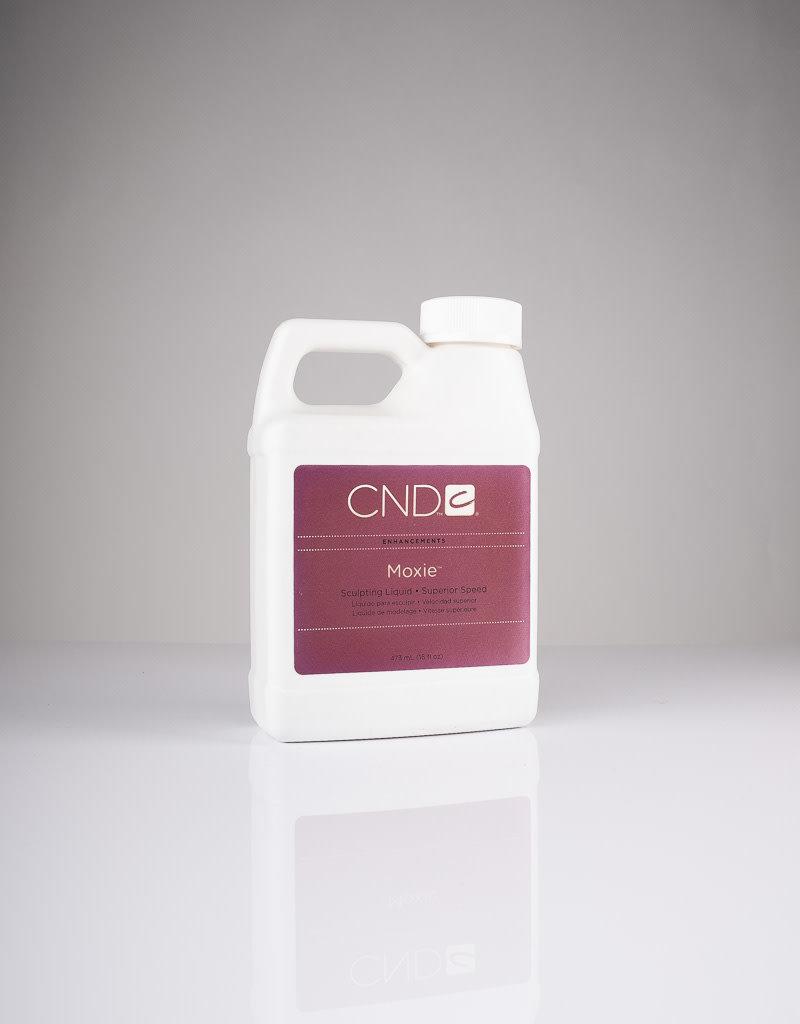 CND CND Moxie - Sculpting Liquid - 16oz