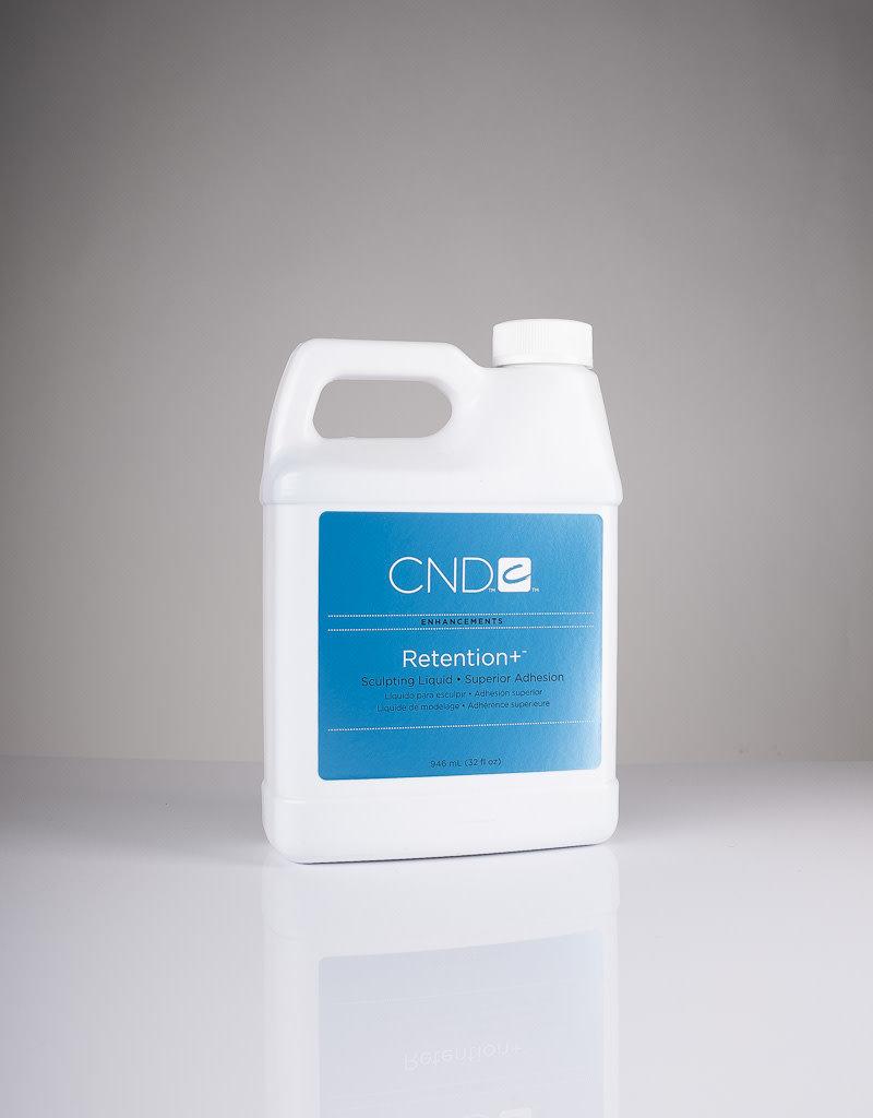 CND CND Retention + Liquid - 32oz