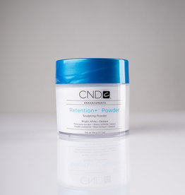 CND CND Retention + Powder - Bright White - 3.7oz