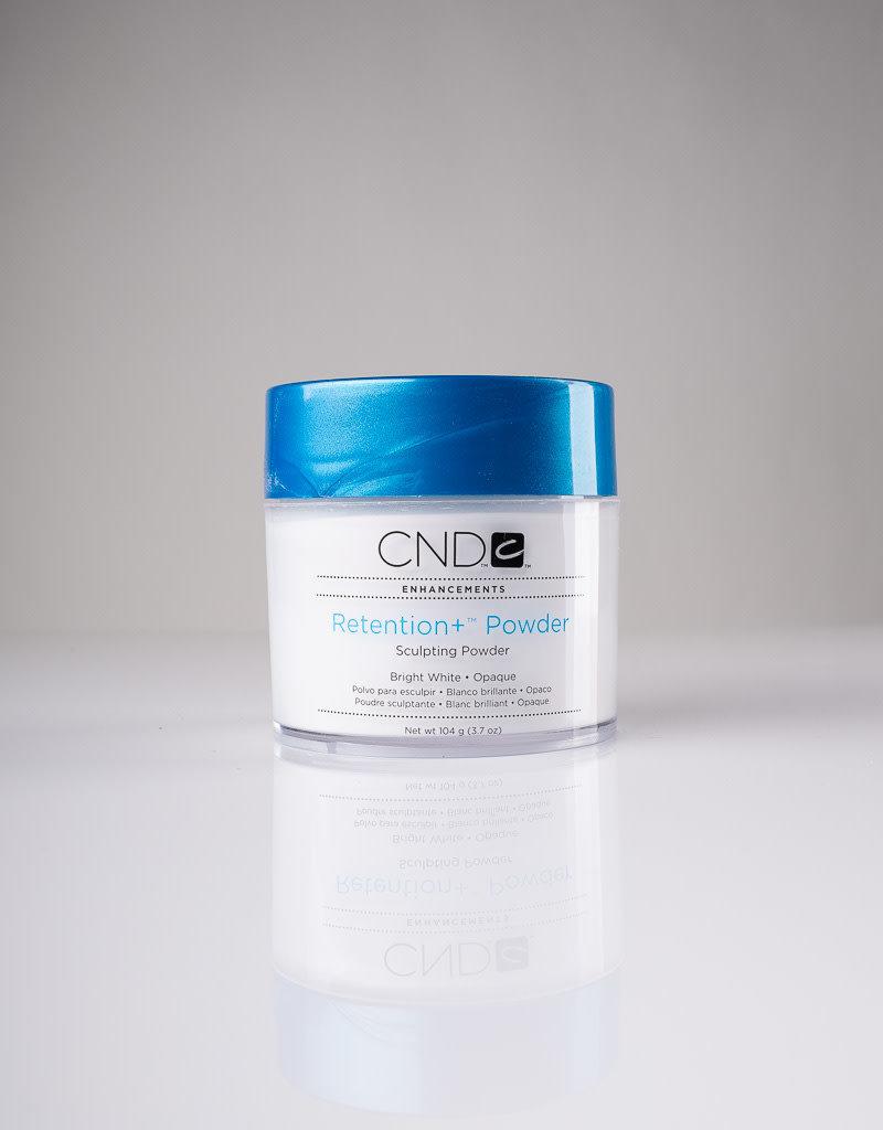 CND CND Retention + Powder - Bright White - 3.7oz
