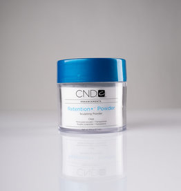 CND CND Retention + Powder - Clear - 3.7oz