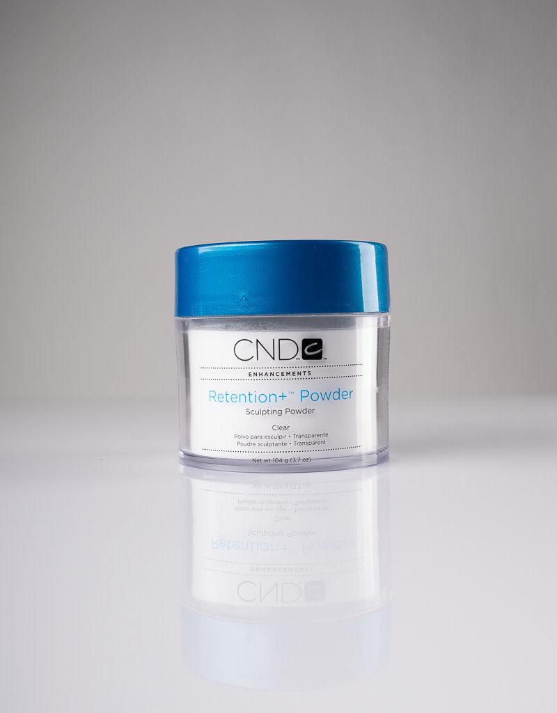 CND CND Retention + Powder - Clear - 3.7oz