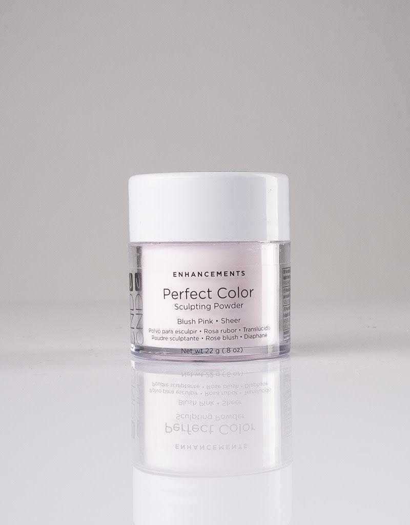 CND CND Perfect Powder - Blush Pink - 0.8oz